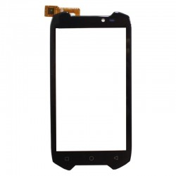 vitre tactile de réparation Oukitel K10000 MAX - digitizer touch screen