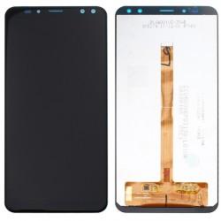 écran LCD + vitre tactile assemblé Oukitel K6 - écran de réparation complet