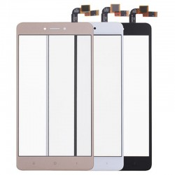 Vitre Xiaomi Redmi Note 4X - écran tactile + outils