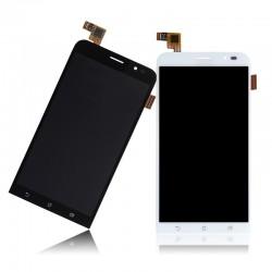 Ecran Asus Zenfone GO ZB552KL - Vitre tactile + LCD assemblé