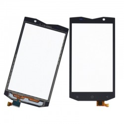 vitre tactile Blackview BV8000 - touch glass BV8000 Pro