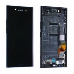 Ecran Xperia XZ Premium - LCD + Vitre assemblée sur châssis G8141 G8142
