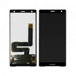 Ecran Sony Xperia XZ2 - LCD + Vitre tactile assemblée H8216 H8296