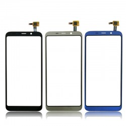 Vitre tactile Bluboo S8 - digitizer touch glass