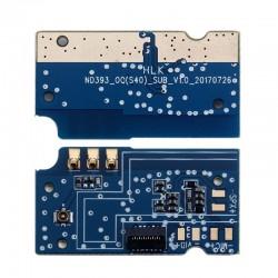 Connecteur charge Oukitel C8 pas cher