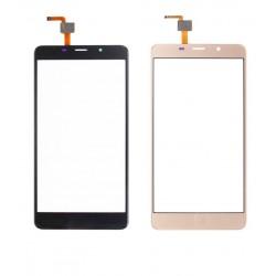Vitre Leagoo M8 ou M8 Pro - écran tactile de réparation