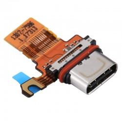 connecteur charge Xperia XZ1 compact pas cher