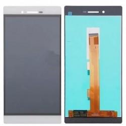 Ecran LCD + vitre tactile assemblé pour Cubot X11 neuf