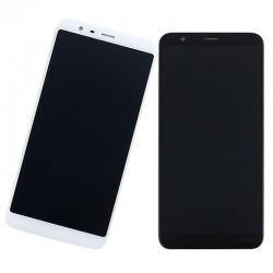 Ecran Meizu M8c - LCD + Vitre tactile assemblée