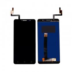 écran Alcatel A3 XL OT-9008X 9008D - LCD + Vitre tactile assemblée