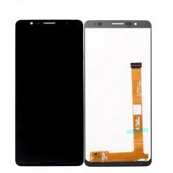ecran Alcatel 3c - LCD + Vitre assemblé OT5026A 5026D