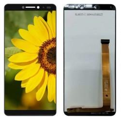 écran Alcatel 3v - LCD + Vitre tactile assemblée OT5099 5099D