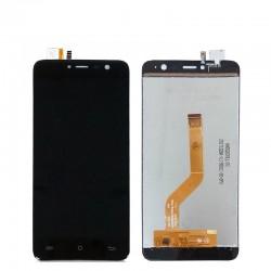 Ecran LCD + vitre tactile assemblé pour Cubot Note Plus neuf et original