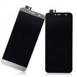 Ecran LCD + vitre tactile assemblé pour Cubot X18 neuf et original