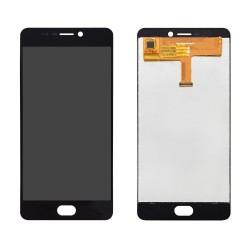 écran Elephone P8 - LCD + vitre tactile assemblée