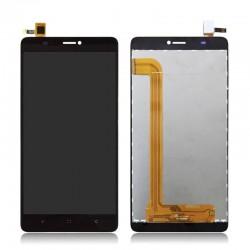 écran Elephone C1 Max - LCD + Vitre tactile assemblée