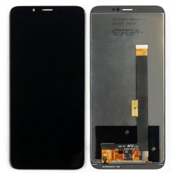 écran ZTE Nubia Red Magic - LCD + Vitre Tactile assemblée