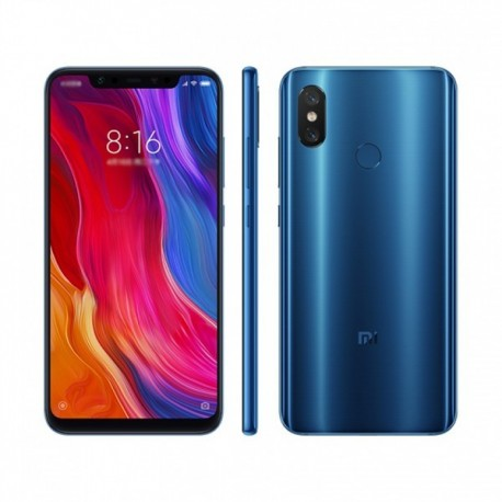 Smartphone Xiaomi Mi8 pas cher
