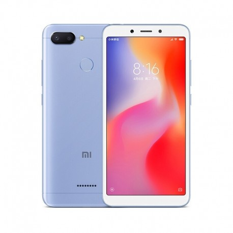 Xiaomi Redmi 6 en discount