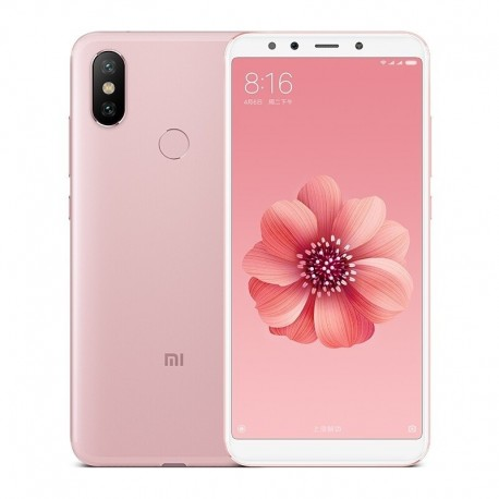 smartphone Mi A2 pas cher