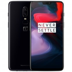 OnePlus 6 Dual sim 6.28'' 64go + 6go Ram Face ID Octa-Core GLOBAL VERSION