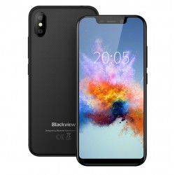 Blackview A30 Quad-Core 1.3GHz 3G 16go+2go Ram 5,5 pouces 2500mAh