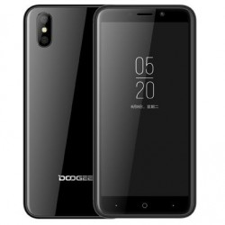 "Doogee X50 smartphone 3G 5""Quad-Core 1.3GHz MT6580M"