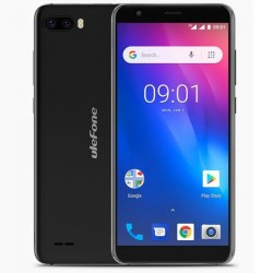 "Ulefone S1 smartphone 3G 5.5"" 3000mAh Android 8.1"