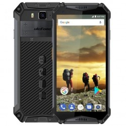 "Ulefone Armor 3 Waterproof IP68 5.5"" 10300mAh NFC"