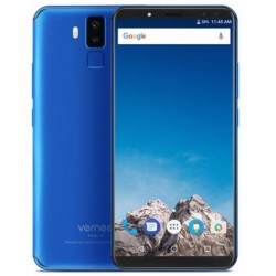 Discount smartphone Vernee X1