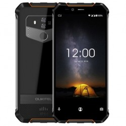 iquidation smartphone Oukitel WP1