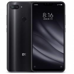XiaomiMi 8 Lite 128go + 6go Ram, 2280x1080p , Snapdragon 660 AIE