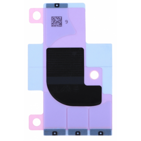 Stickers batterie iPhone X pas cher