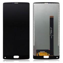 écran HomTom S9 Plus - LCD + Vitre tactile assemblée