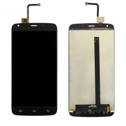 écran HomTom HT6 - Vitre tactile + LCD assemblée