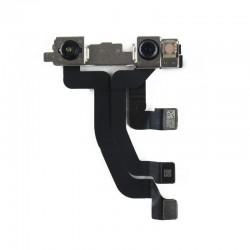 réparation caméra avant iPhone XS Max