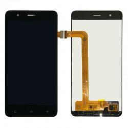 écran Highscreen Tasty - LCD + vitre tactile assemblée