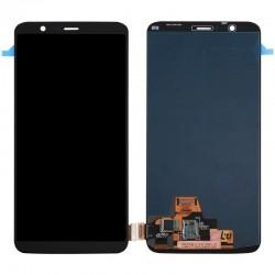 écran Oppo R11s - Vitre tactile + LCD assemblée + Adhésif