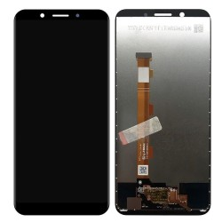 écran Oppo A83 - LCD + vitre tactile assemblée