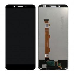 écran Oppo A1 - LCD + vitre tactile assemblée