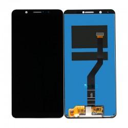 écran Vivo Y75 - LCD + vitre tactile assemblée + adhésif