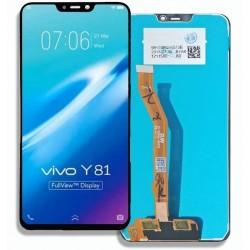 écran Vivo Y81 ou Y81s - LCD + vitre tactile assemblé
