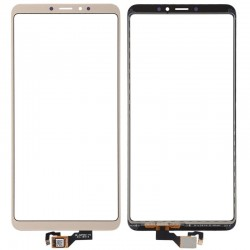 vitre tactile Xiaomi Mi Max 3 pas cher