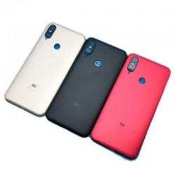 Coque arrière Xiaomi Mi 6x ou Mi A2 - Cache batterie