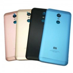 Coque arrière Xiaomi Mi Redmi 5 Plus - Cache batterie
