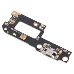 réparation charge Redmi 6 Pro