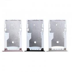 Tiroir Sim Xiaomi Redmi 4x pas cher
