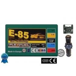 kit ethanol e85 Fuel Flex Qualitée Allemagne