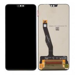 ecran complet Honor 8X - LCD + Vitre assemblée - View 10 Lite