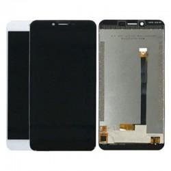 Ecran complet Oukitel U15s - LCD + Vitre assemblée